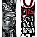 Сноуборд Lib tech Burtner Box Scratcher Series
