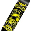 Скейт Speed Demons Skate Club Biker