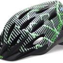 Велосипед Giro FLUME Black-green
