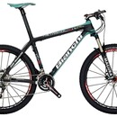Велосипед Bianchi Methanol SL2 Team Replica Red Metal Zero XRP