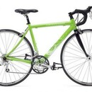 Велосипед Cannondale Synapse Feminine 7 (triple)