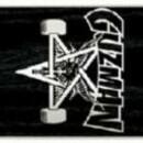 Скейт Santa Cruz Skate Goat