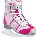 Коньки CCM Rec Glitter Girl (подростковые)