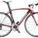 Велосипед Bianchi Oltre XR Ultegra Di2 Compact Racing 3