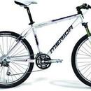 Велосипед Merida Juliet Marathon HFS 800-V