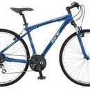 Велосипед GT Transeo 4.0