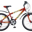 Велосипед Top Gear Cyclone 210 (ВМЗ24083)