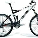 Велосипед Merida Trans-Mission 1000-D