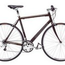 Велосипед Cannondale Road Warrior 400