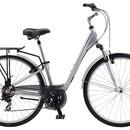 Велосипед Schwinn Voyageur 2 Commute Step-Thru