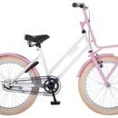 Велосипед Montego Barrow Kidz Girl