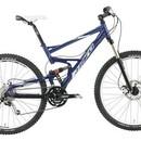 Велосипед Haro Sonix 650B