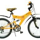 Велосипед Atom Matrix 200 DH