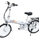 Велосипед Ecobike Storm