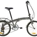 Велосипед Orbea Folding A20
