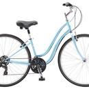 Велосипед Jamis Citizen 1 Step Thru