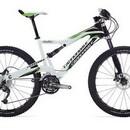 Велосипед Cannondale Rush Carbon 1