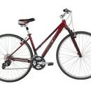Велосипед K2 Crosswind