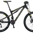 Велосипед Scott Genius 740