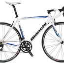 Велосипед Bianchi Via Nirone 7 Sora Compact