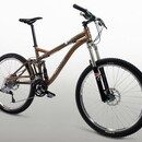 Велосипед Iron Horse MKIII Comp