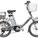 Велосипед AlfaBike TDN13Z