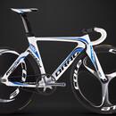 Велосипед Drag Bluebird Track
