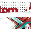 Сноуборд Atom FastDrops