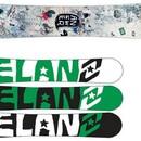 Сноуборд Elan Answer