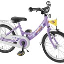 Велосипед Puky 4224 ZL 16 Alu Lilac