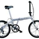 Велосипед Hasa F1
