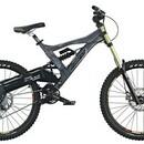 Велосипед Haro 357 Nine