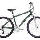 Велосипед Cannondale Comfort 400
