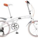 Велосипед Doppelganger 213 Bellissima