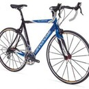 Велосипед Cannondale Synapse Carbon SL 1 (compact)