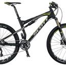 Велосипед Scott Spark 620
