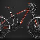 Велосипед Drag F5 TE