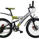 Велосипед Russbike Tech 1800 24 (JK610)