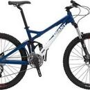 Велосипед Giant Reign 3