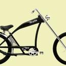 Велосипед Felt Scythe