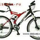 Велосипед Stels Navigator 2SX DISC