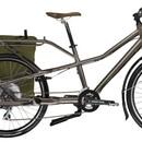 Велосипед Trek Transport+
