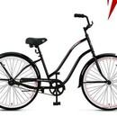 Велосипед 3G Venice Ladies Deluxe