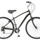 Велосипед Haro Express