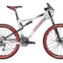 Велосипед Cannondale RIZE CARBON 2