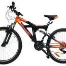 Велосипед Gravity Glider 24