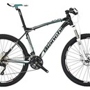 Велосипед Bianchi Jab 7500