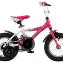 Велосипед Rock Machine Mustang 12 Girl Ru