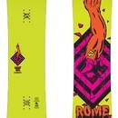 Сноуборд Rome Boneless
