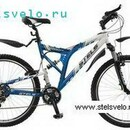 Велосипед Stels Adrenalin 2SX